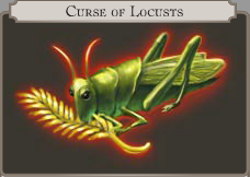 Curse of Locusts icon