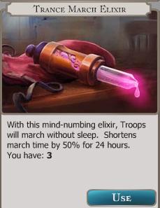 Trance March Elixir icon