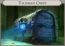 Talisman Chest