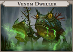 Venom Dweller