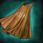 Item Pretty Sweet Cape
