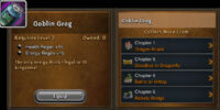 Goblin Grog