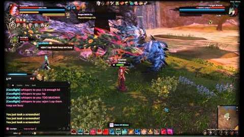 Dragon's Prophet Two Wild Fungal Blooms