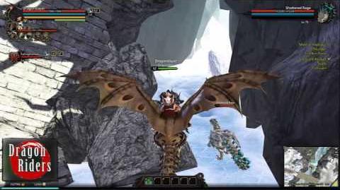 Dragon's Prophet - Shattered Rage Pathway-0
