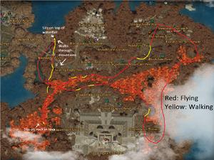 Recursive Map