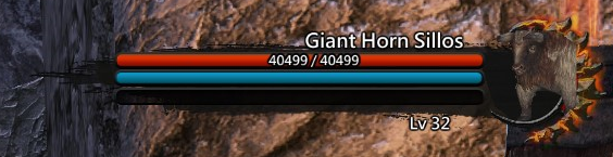 Gianthornsillos