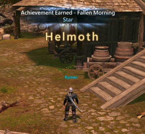 Welcome to Helmoth