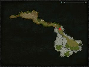 Inferno location