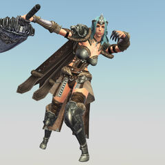 Female Guardian 1