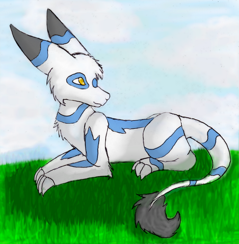 File:A new bori in the woods by snoopythesmarty.png
