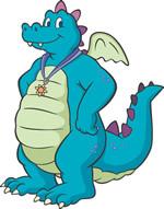 Dragontalesord
