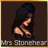 Mrs stoneheart