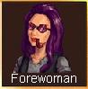 Forewoman