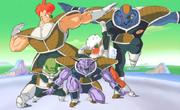Ginyu Special Squad