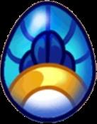 Pharaoh Dragon Egg