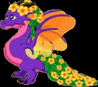 Bouquet Dragon Adult