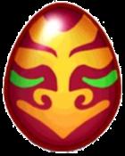 Daydream Dragon Egg