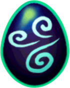 Howl Dragon Egg