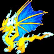Lightning Dragon Elder