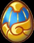 Muse Dragon Egg