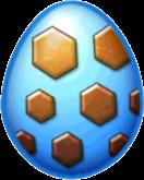 Mine Dragon Egg