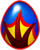 Kite Dragon Egg