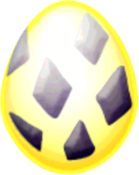 Glass Dragon Egg