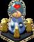 Stoneheart Pedestal