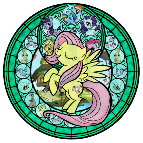 File:Fluttershy-stained-glass-my-little-pony-friendship-is-magic-27749024-720-720.png