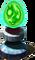 Ghost Pedestal