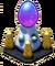 Portent Pedestal