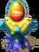 Andromedan Pedestal