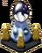 Starwing Pedestal