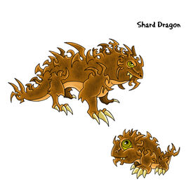 Shard Dragon