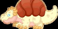 Subterranean Dragon