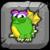 CactusDragonBabyButton