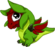 RoseDragonBaby