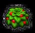Zazzberries render