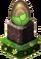 Wyrmwood Pedestal