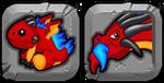FrostfireDragonButton