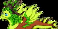 Terradiem Dragon