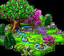 Large Seasonal Habitat