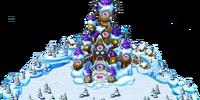 Wonderland Island