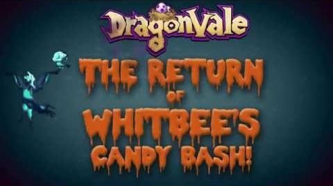 The Return of Whitbee's Candy Bash