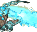 Cold Rift Dragon