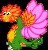 FlowerDragonAdult.png