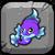 FrostflowerDragonBabyButton