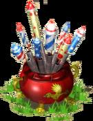 FireworkCauldron