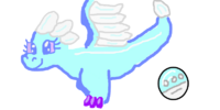 Moonstone Dragon