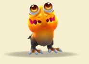 Flytrap Baby E